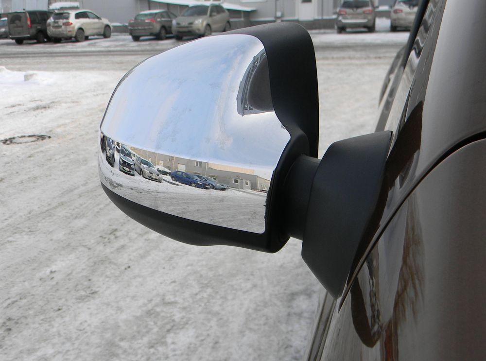 зеркала для рено дастер