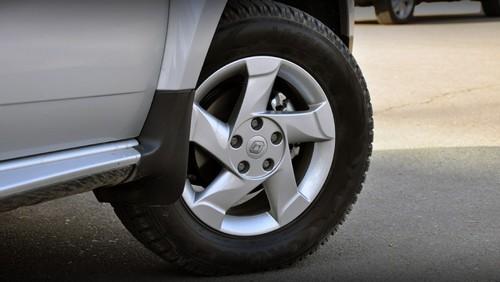 колеса renault duster