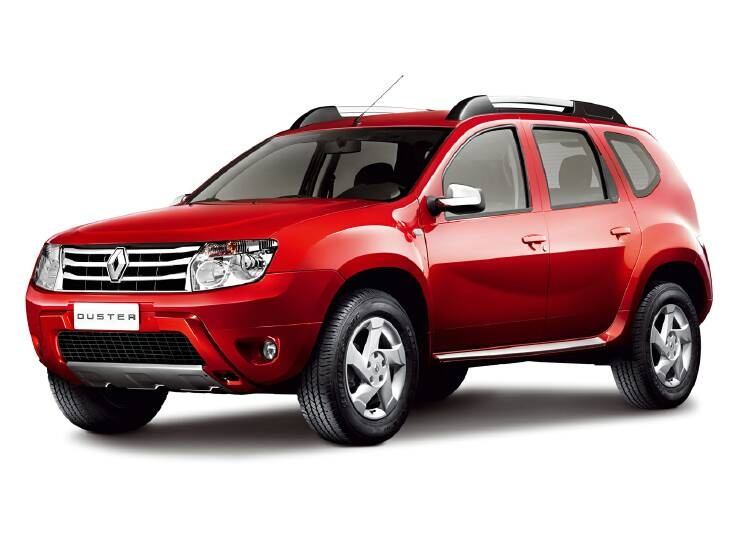 Red-Dacia-Duster