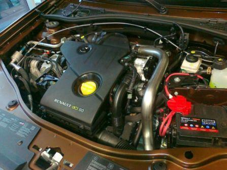 Устройство дизельного двигателя рено дастер