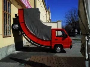 Тюнинг автомобилей: современные возможности